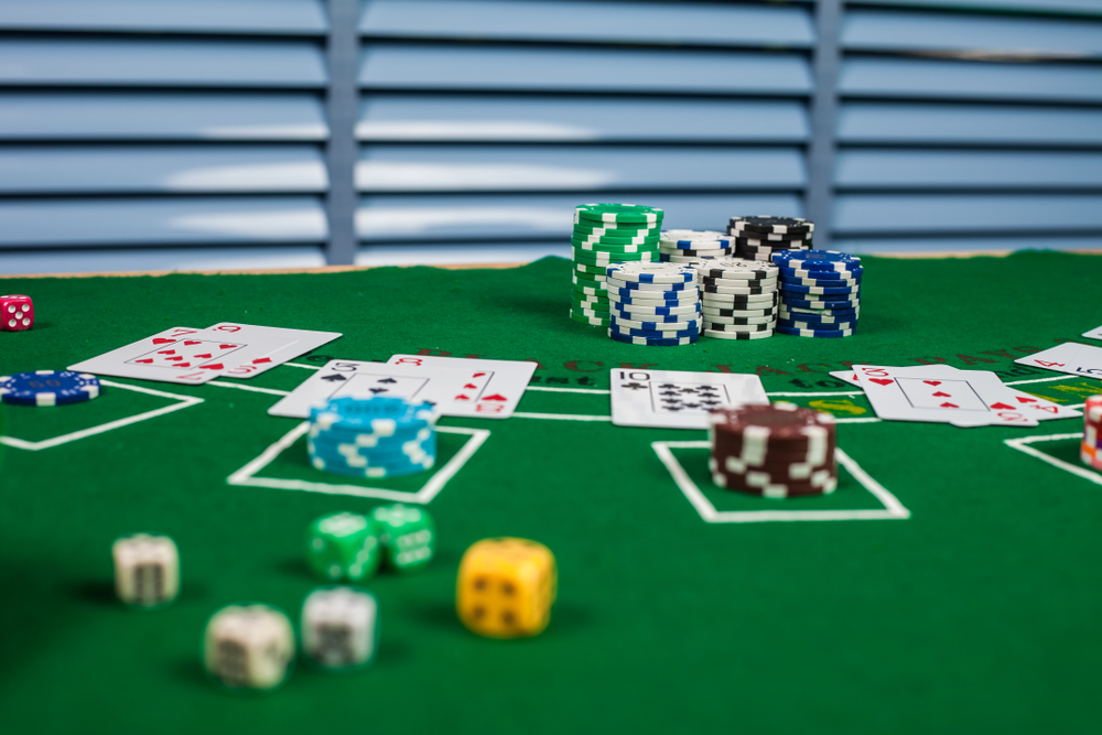 Online gambling illegal in nevada